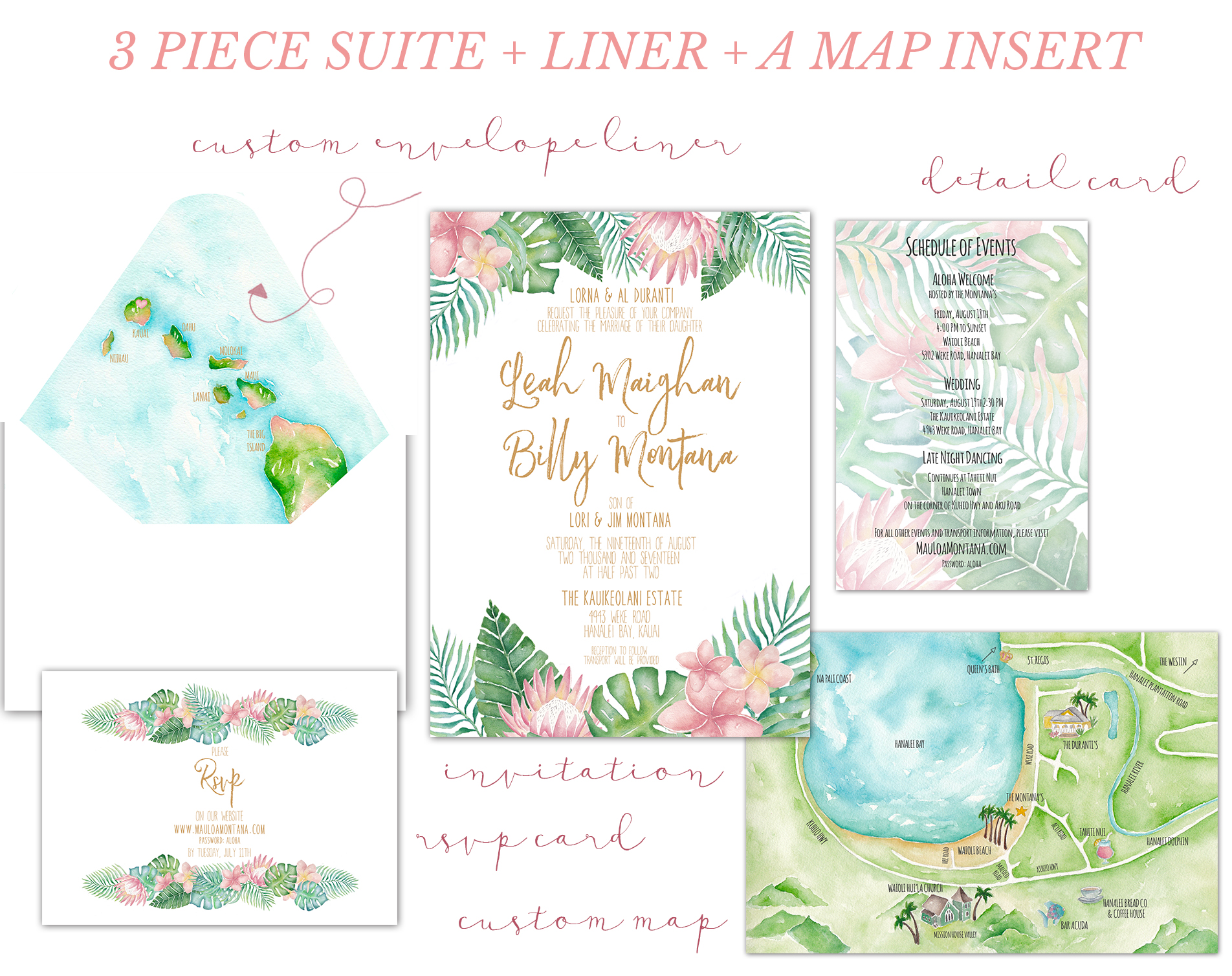 Packages & Pricing » Bohemian Mint